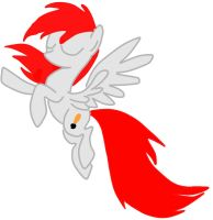 Paintbrush My New OC by troublemaker1230