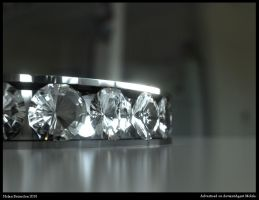 Diamond ring by Nolan-Brunsdon