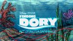 Finding Dory Graphic Novel by nicolasammarco