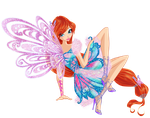 Bloom Butterflix by ColorfullWinx