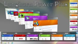 Longhorn Power Plus by Fiazi