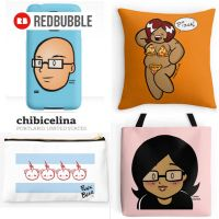 CHIBICELINA on REDBUBBLE by ChibiCelina