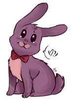 Bonnie by Pixie-Fluff