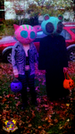 HaLLoW33n 2o12 by MoggieDelight