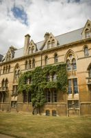 University of Oxford IV by LunaticDesire