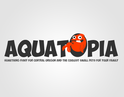 Aquatopia I by FatAsMatt