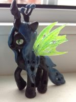 Chrysalis Blind Bag - complete! by takysa
