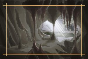 Cave by Dwaer
