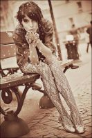 hush... by raineese