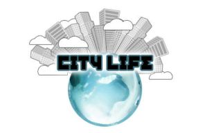 Citylife logo 2 by Grafilabs