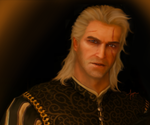 Geralt of Rivia by trose84