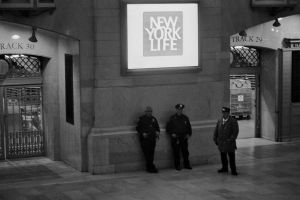 NYPD Lifestyle by AnthonyCoke