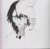 Ulquiorra - Bleach by AlexsDrawings