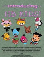 HB Kids Introduction by slappy427