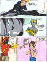 Unknown Darkness - Ep. 1 Pg 17 by Myotes