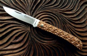 TRADITIONAL KNIFE by MassoGeppetto