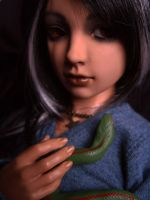 Slither by Furious-Dee