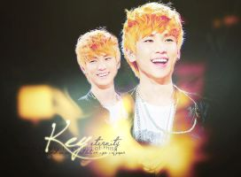 Key's my Juliette by Tomato3