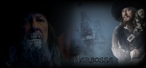 Wallpaper Barbossa by Unknown-Diva