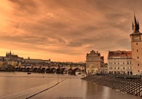 Prague by Drazen1804