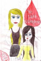 The Last Vampire - Sita and Kalika by WhizzPop