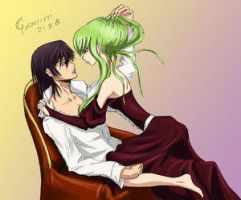 End of the Day-- Do NOT Fav by CodeGeass-Fans
