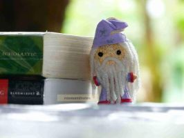 dumbledore string doll 5 by Em-Ar-Ae