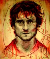 Will Graham by L0KA
