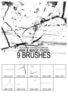 FAUXISM.org - Brushset 011 by fauxism-org
