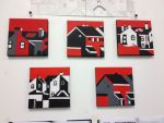 little houses by ROBOT-S