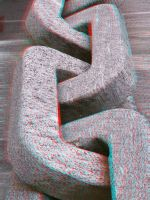 Granite Chain 3-D conversion by MVRamsey