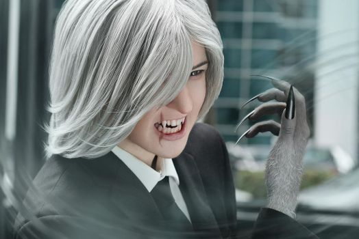 Noblesse [1] by AndrielTaro