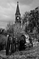 Old church by CharmingPhotography