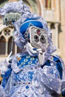 Venice - Carneval II by thio27