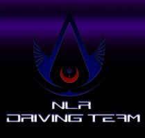 NEW LUNAR REPUBLIC DRIVING TEAM by Sketchy1987