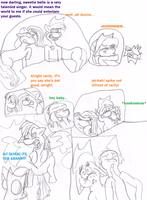 MLP: The Wedding page 6 by TMNTFAN85