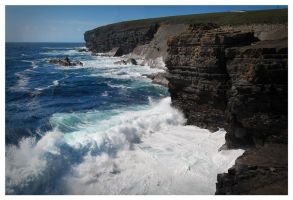 Loop Head III by 250981