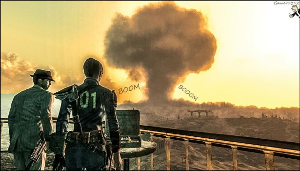 Fallout3-Booom by gamer1312