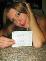 Fan Sign by DanikaMilles