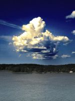 Swedish Cloud by The-Real-Seamus