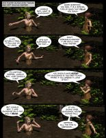 Paranormal Nightmares Issue 1 Page 13 by RustyShackleford123