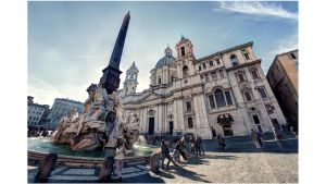Piazza Navona by bubus666