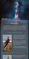 Making Ghosts (tutorial) by zummerfish