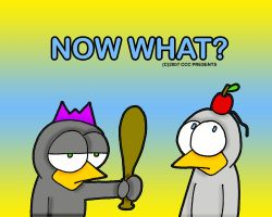 Now What? by chelano
