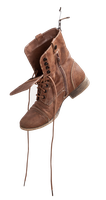 Old Shoe by pixelmixtur-stocks