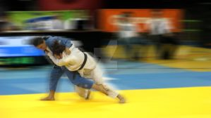 This is an Ippon by carloantonio25