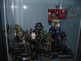 Detolf - Gijoes and others by TheLOL