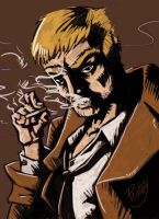 WSC - John Constantine by pictsy