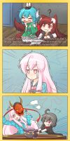 Emotions by miwol