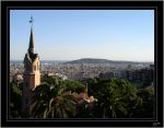 Barcelona - 1 by J-Y-M
